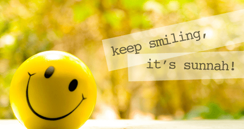 Smiley Quotes