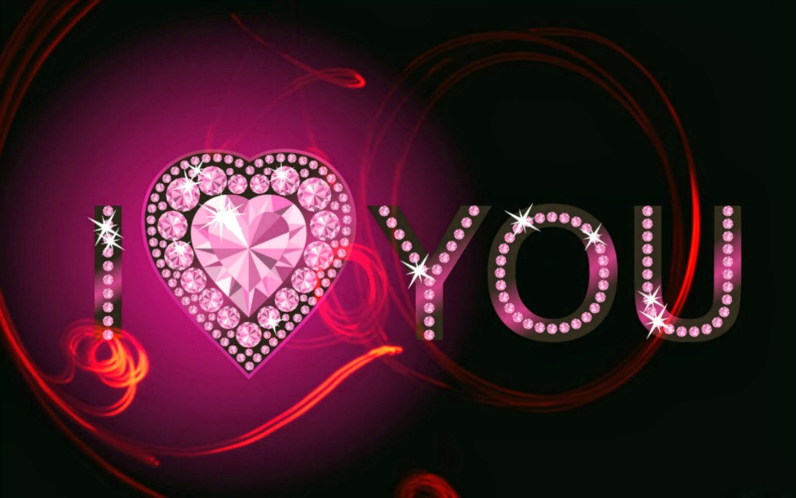 Awesome-Diamond-I-Love-You-Happy-Valentines-Day-HD-PIC