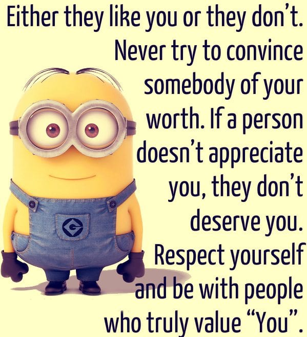Minion-Quotes-Respect-yourself