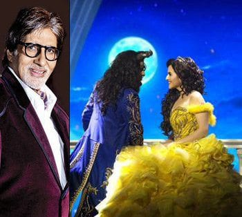 amitabh-bachchan-to-give-voiceover-for-disney-s-beauty-and-the-beast