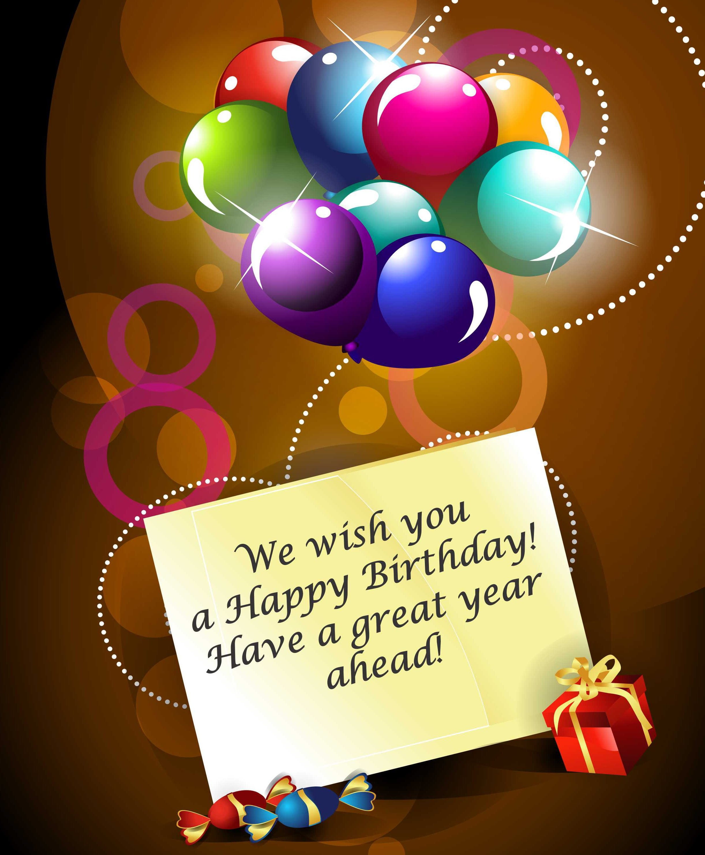 Top 100 Happy Birthday Sms Wishes Quotes Text Messages