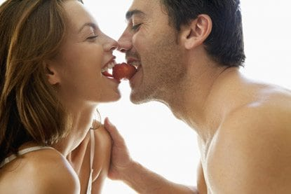 loving-couple-eating-strawberry