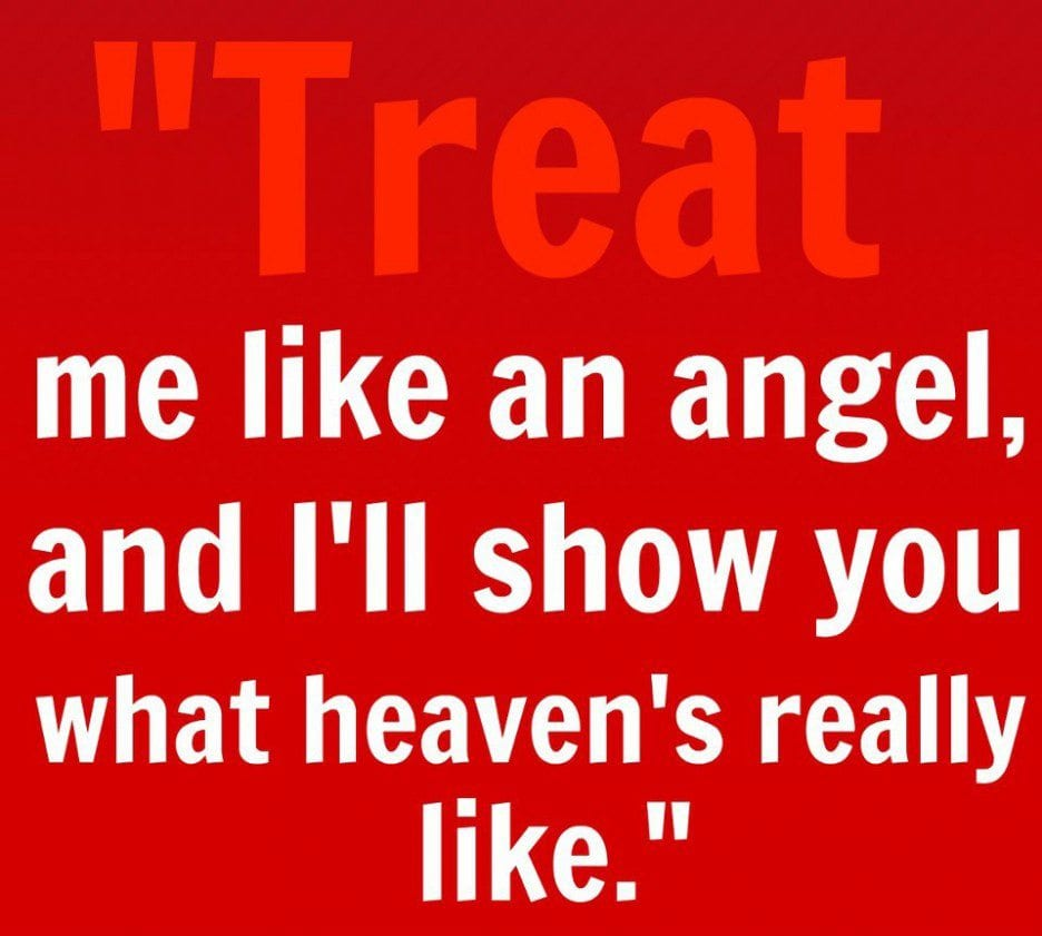 treat-me-like-an-angel-quote-on-red-theme-design-strong-woman-quote-about-life-936x875