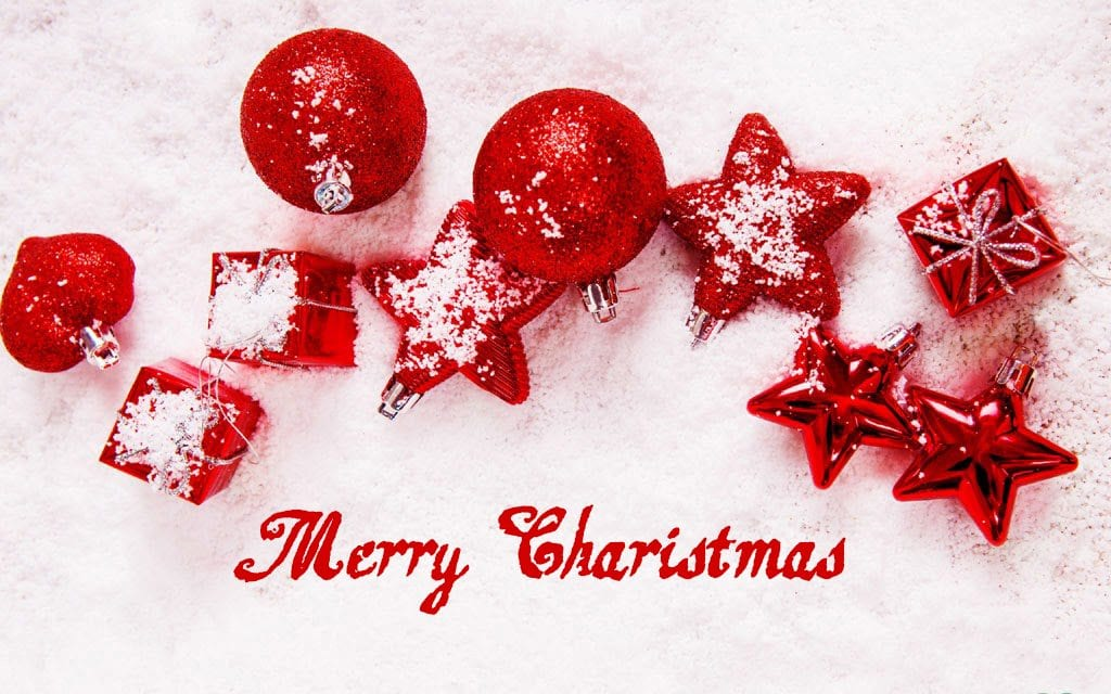 Merry Christmas Wishes Quotes With HD Wallpapers