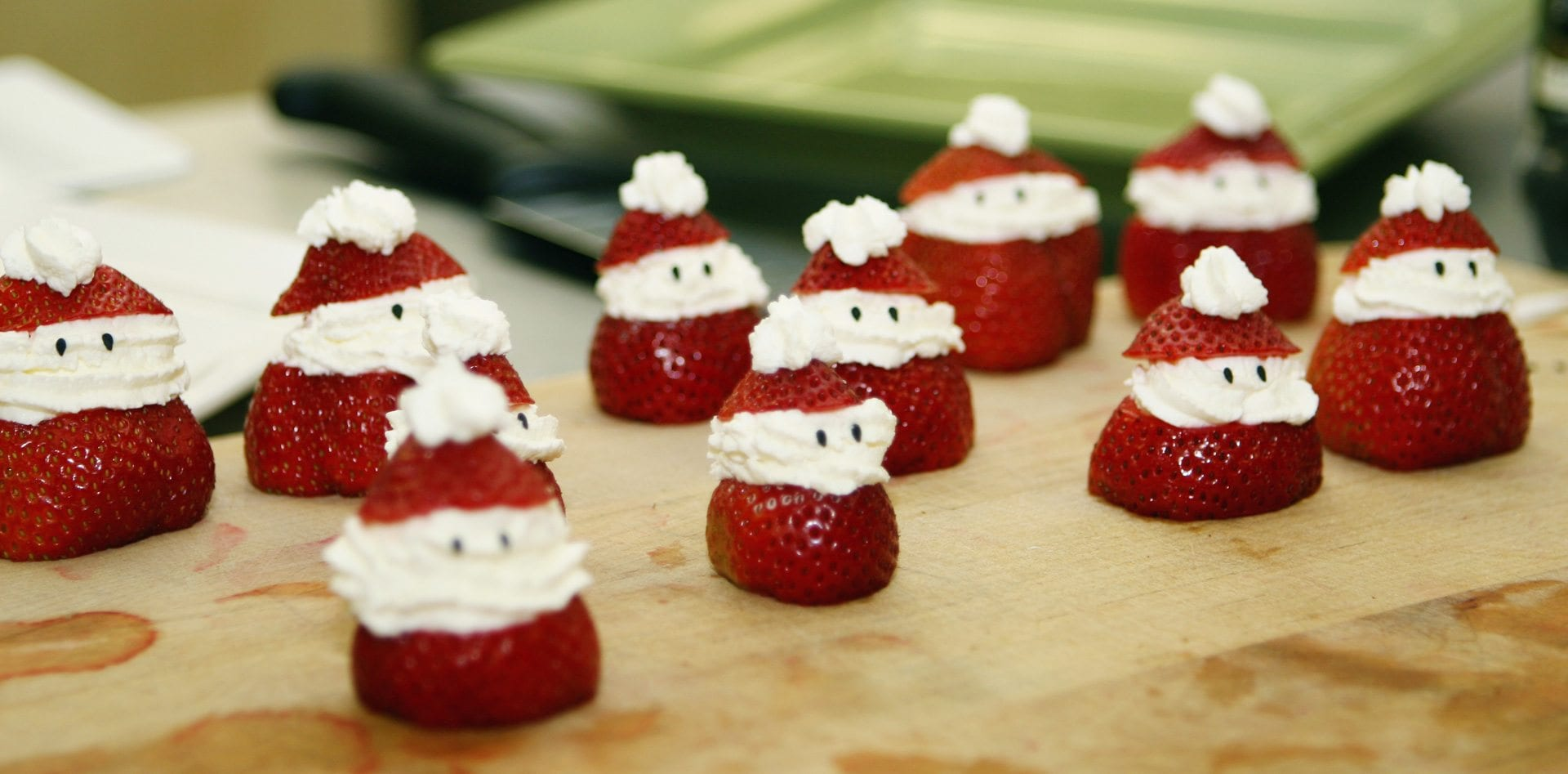 Strawberry-Santa-Claus