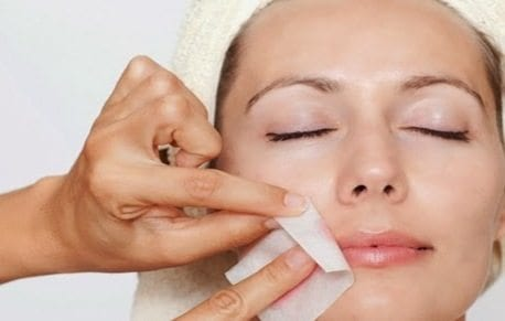 facial-waxing