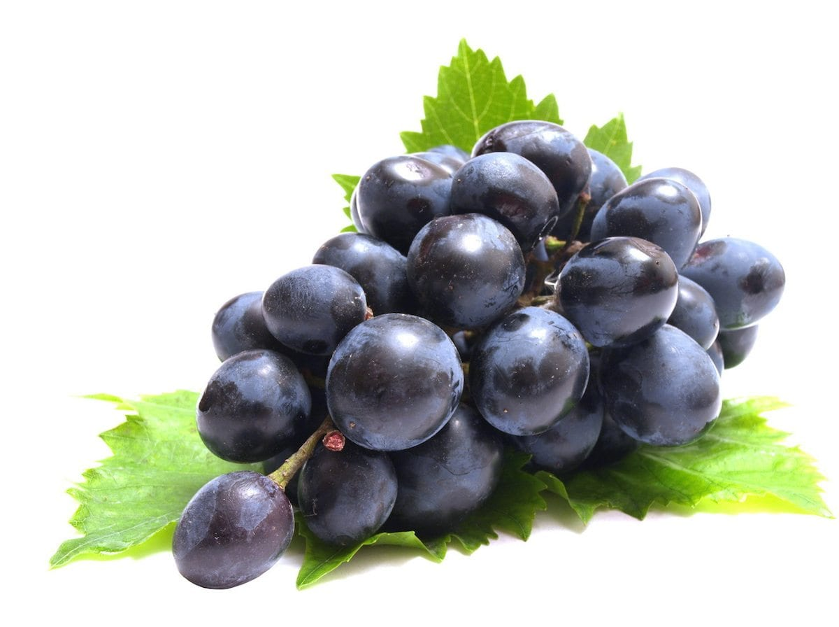 grapes-purple