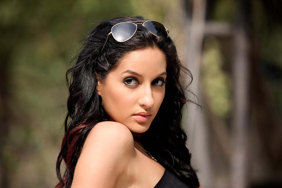 14oct-Nora-Fatehi-Roar-Tigers