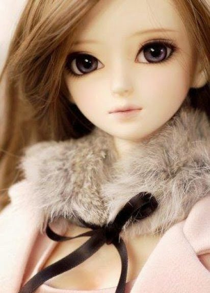 Barbie Doll HD Wallpapers 7