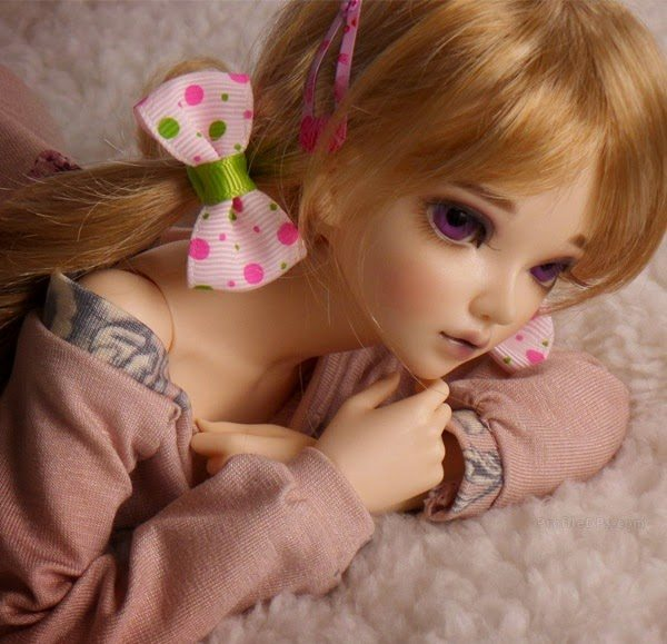 Cute Dolls Wallpapers For Facebook Profile Pictures 1