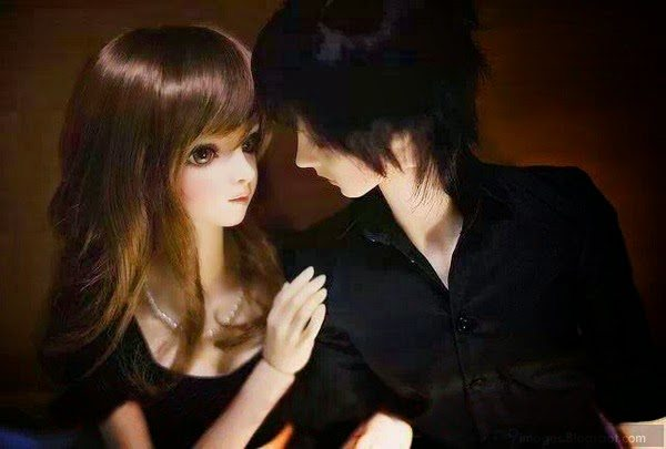 Doll-cute-couple-lovers-romantic-feelings-beautiful-1