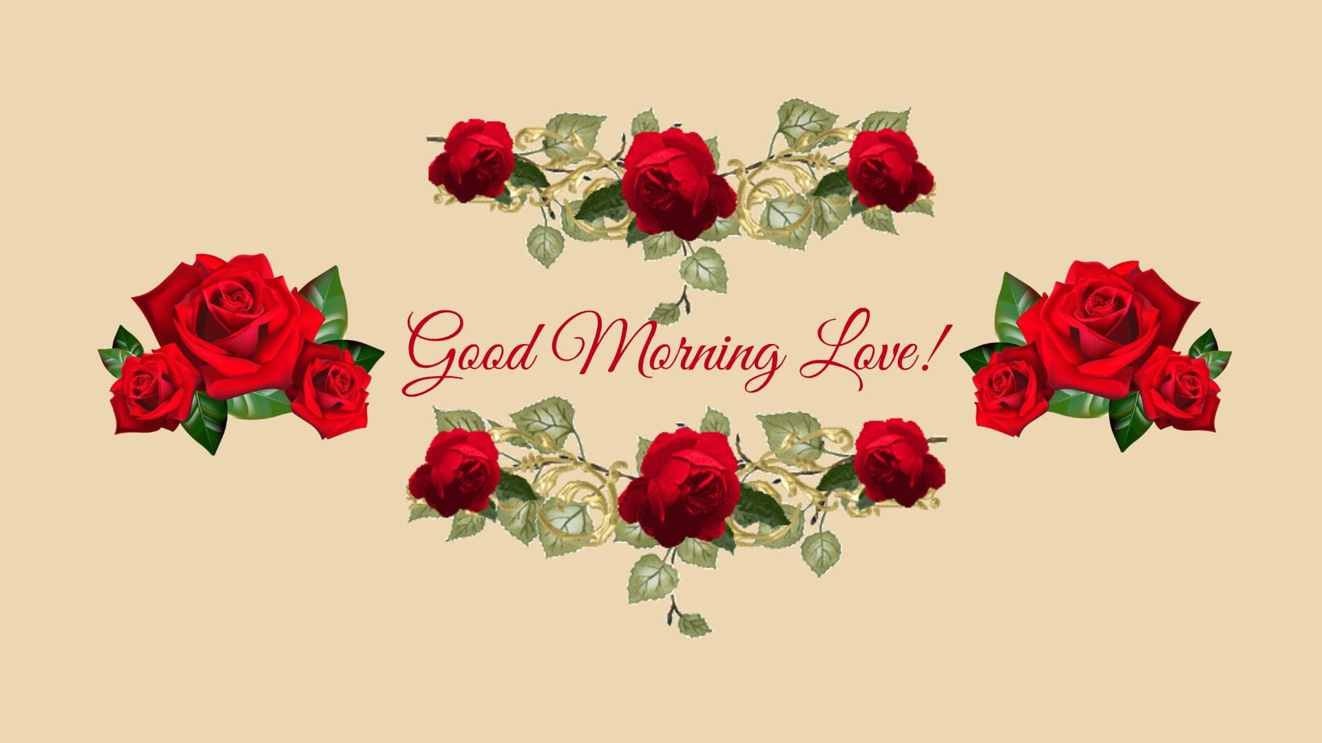 Good Morning Love Desktop Wallpaper : Good Morning Wishes Wallpapers