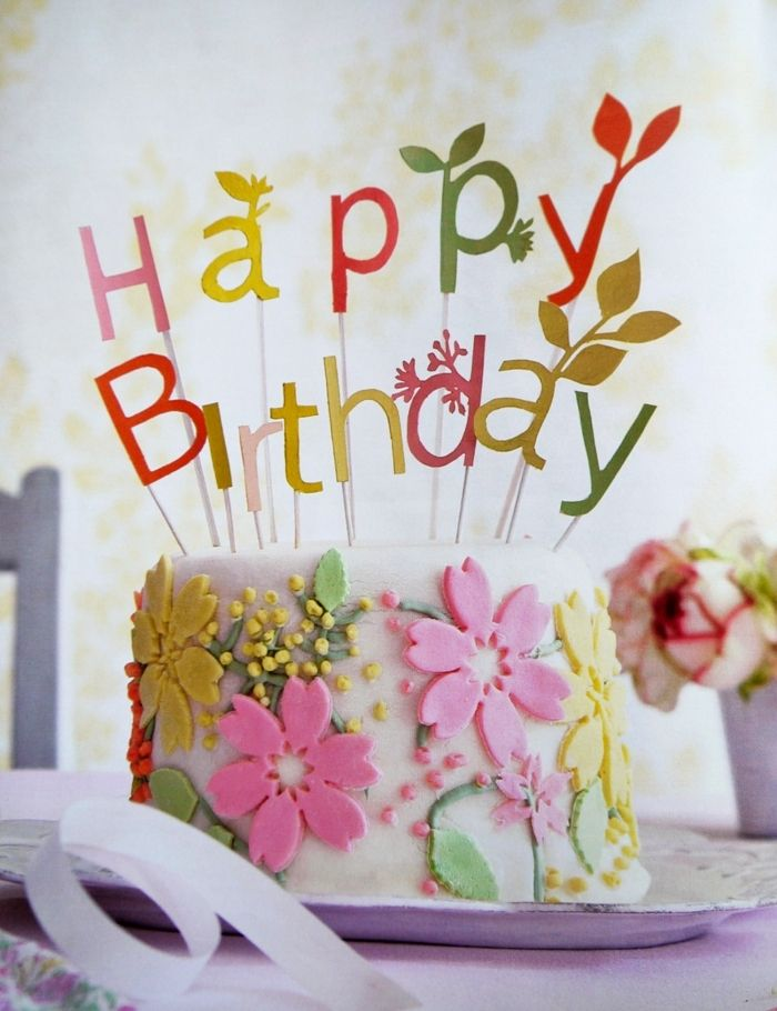Happy-Birthday-Wishes-Images-Flowers-And-Cakes-9