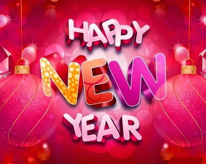 Happy New Year 2015 Telugu SMS Greetings