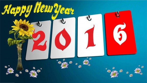 Happy New Year 2016 4