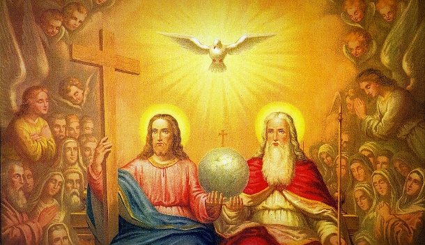 Jesus-sitting-at-the-right-hand-of-God-the-Father-610x351