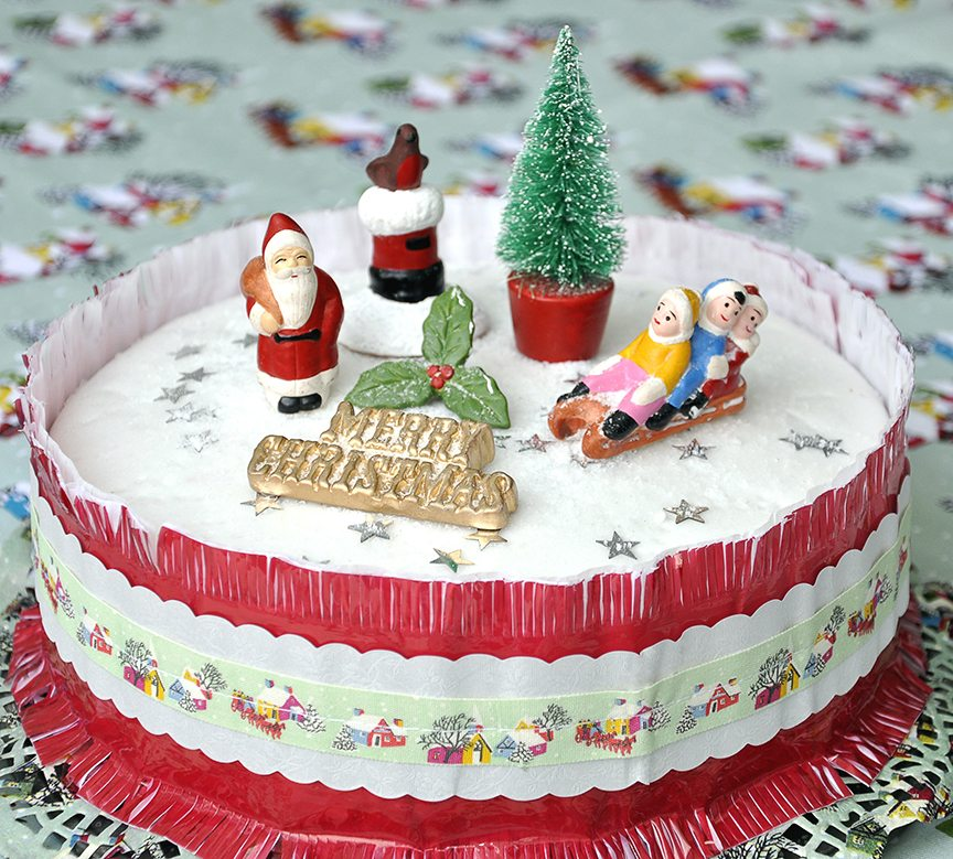 decorations-scrumptious-christmas-cake-decorations-with-cool-also-cake-ideas-decorating-picture-beautiful-table-centerpieces-for-christmas-season