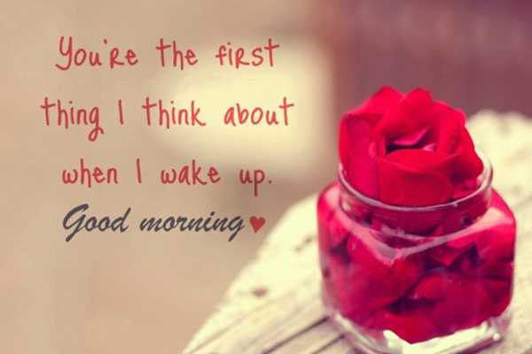 Morning Quotes For Him Good Morning Quotes For Him