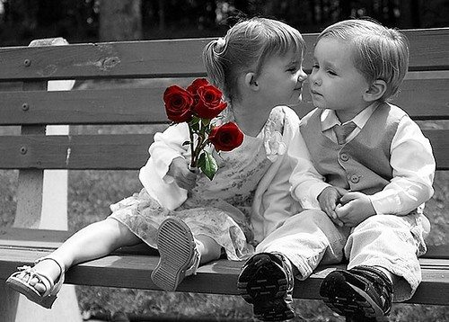 jasss-today-kiss-kids-michael2-rose-arena-my-favs-romantic-kidschildrenbaby-kids-and-babies-images-of-love-large