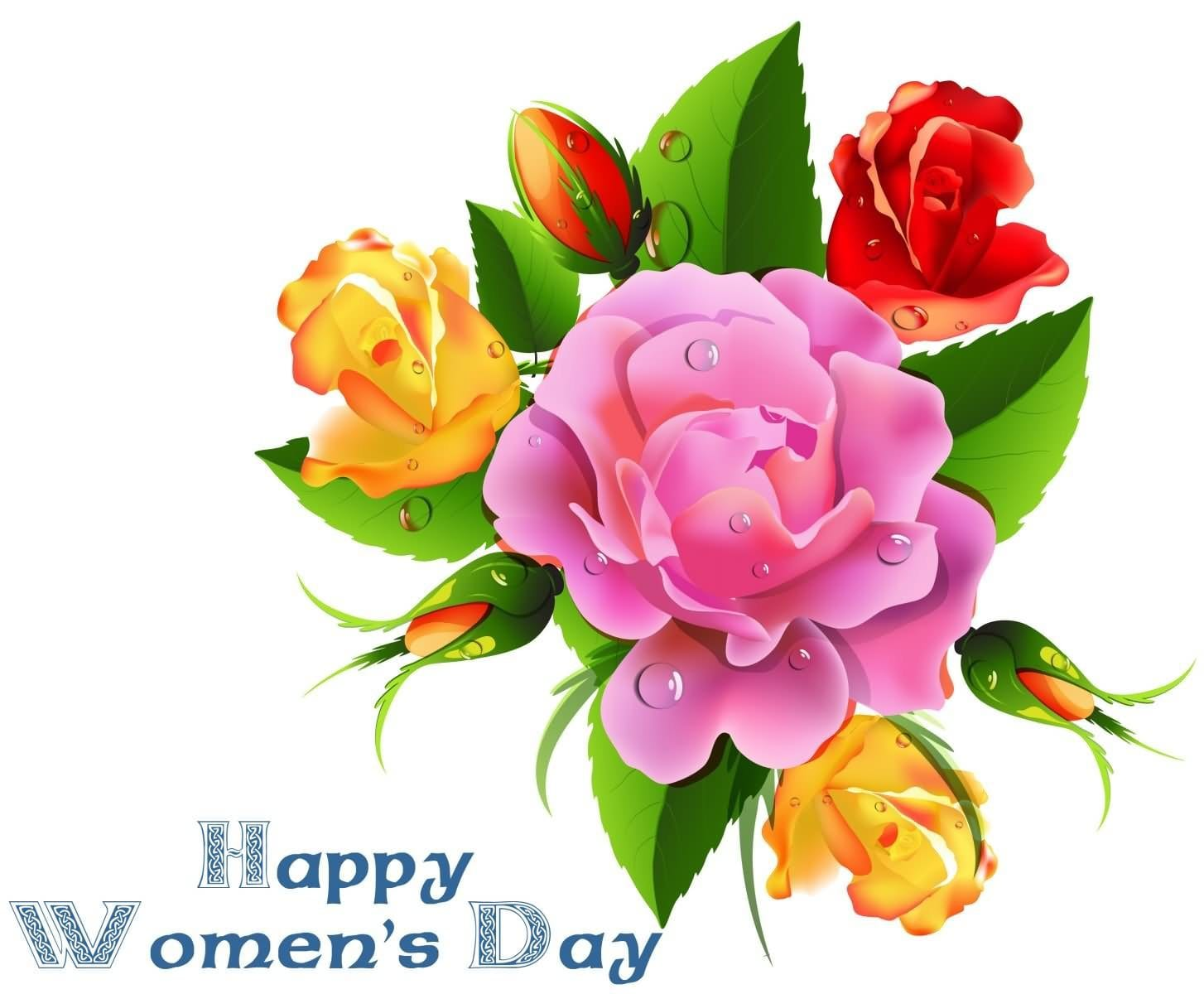 Happy-Womens-Day-Flowers-HD-Greeting
