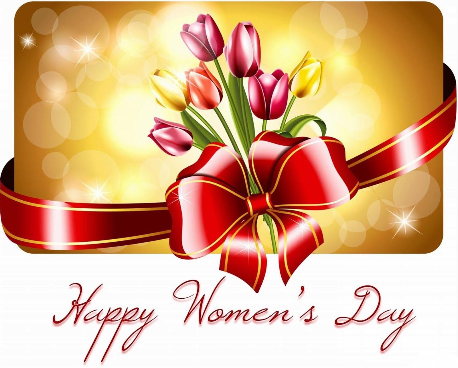 International Women's Day 2014 Greeting Photos Gallery & HD Wallpapers