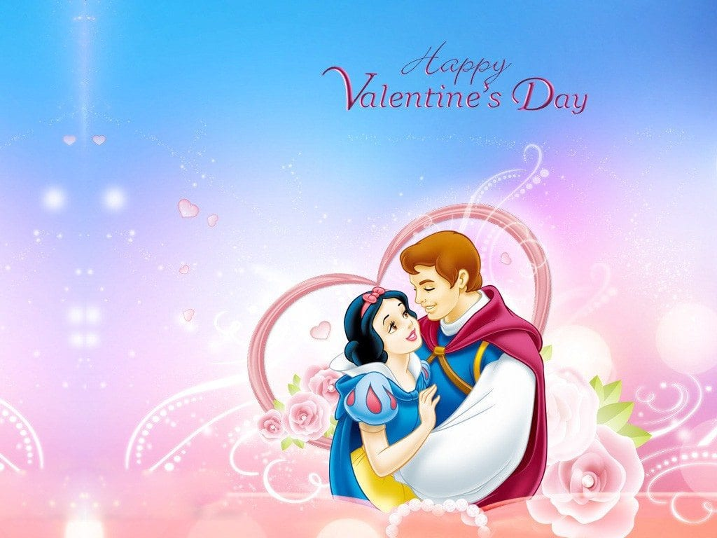 Valentines-Day-Sweet-Love-Couple-Wallpaper