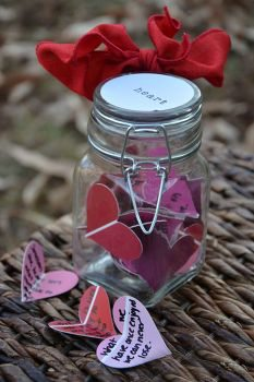 cheap valentine s day gifts you can make - Cheap Valentine Gifts