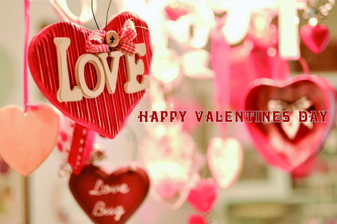 Valentine S Day Hd Wallpaper