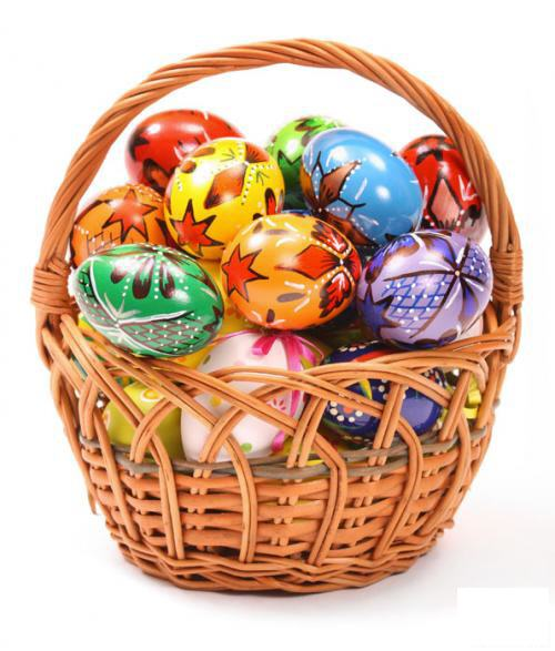 Happy easter day quotes easter eggs negle Image collections