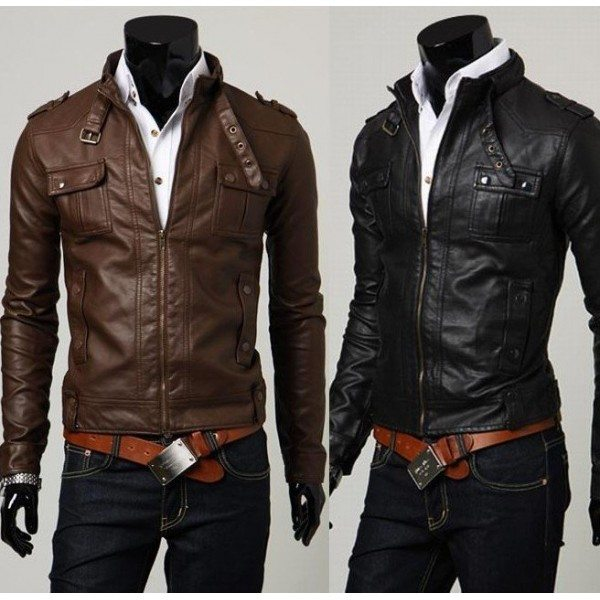 fashionable-classic-pu-leather-jackets