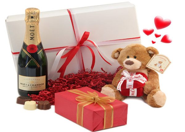 Valentine 39 s day gift for man for Cute valentines day gifts for men