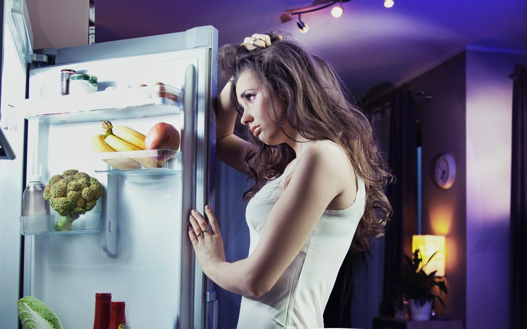 Avoiding Midnight Snacks : its Harmful for memory and learning skills
