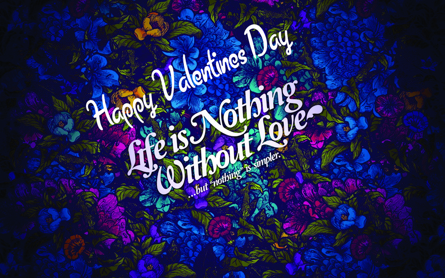 valentine-wallpaper-love-is-life-hd2